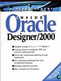 Oracle Designer - 2000, Lulushi, Albert, 0138497532