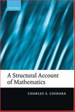 A Structural Account of Mathematics, Chihara, Charles S., 0199267537