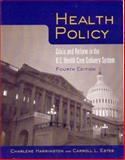 Healthy Policy 4th Edition