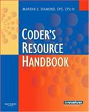 Coder's Resource Handbook, Diamond, Marsha S., 1416037535
