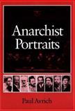 Anarchist Portraits, Avrich, Paul, 0691047537