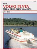 Volvo Penta Stern Drive, 1994-2000, Clymer Publications Staff, 0892877537