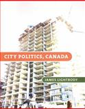 City Politics, Canada, Lightbody, James, 1551117533