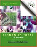 Economics Today 9780321117540