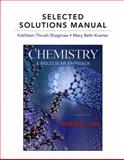 Selected Solutions Manual for Chemistry : A Molecular Approach, Thrush Shaginaw, Kathy J. and Kramer, Mary Beth, 0321667549