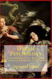 Dream Psychology, Sigmund Freud, 1468187546