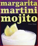 Margarita, Martini, Mojito, Allan Gage, 1552857549