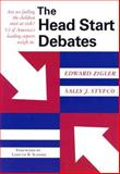 The Head Start Debates, , 1557667543