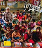 Learning a Living : Radical Innovation in Education for Work, Hannon, Valerie and Gillinson, Sarah, 1780937547