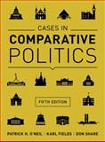 Cases in Comparative Politics 5th Edition