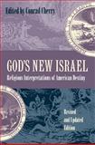 God's New Israel, Conrad Cherry, 0807847542