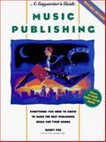 Music Publishing, Randy Poe, 0898797543