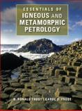 Essentials of Igneous and Metamorphic Petrology, Frost, B. Ronald and Frost, Carol D., 1107027543