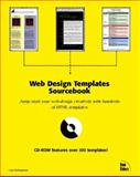 Web Design Template Sourcebook, Schmeiser, Lisa, 1562057545