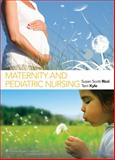 Ricci &amp: Kyle: Maternity and Pediatric Nursing and Study Guide That Accompanies the Text, Ricci, 1605477540