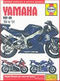 Yamaha YZF-R1 : Service and Repair Manual, Coombs, Matthew, 1859607543
