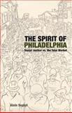 The Spirit of Philadelphia, Alain Supiot, 1844677540
