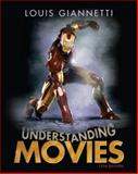 Understanding Movies, Giannetti, Louis, 0205737544