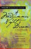 A Midsummer Night's Dream, William Shakespeare, 0743477545