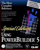 Using Powerbuilder 5 : Special Edition, Wood, Chuck, 0789707543