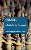 Russell, Carey, Rosalind and Ongley, John, 0826497543