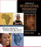 African American Psychology : From Africa to America/Dictionary of Multicultural Psychology - Issues, Terms, and Concepts:African American Psychology, Belgrave, Faye and Allison, Kevin W., 1412927544