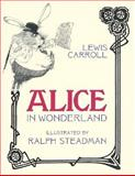 Alice's Adventures in Wonderland, Lewis Carroll, 1552977544
