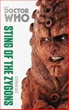 Doctor Who: Sting of the Zygons, Stephen Cole, 1849907544