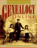 Genealogy Online, Elizabeth Powell Crowe, 007014754X