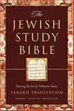 The Jewish Study Bible : Featuring the Jewish Publication Society Tanakh Translation, , 0195297547