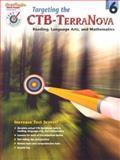 Targeting the CTB and Terranova, Steck-Vaughn Staff, 0739897543