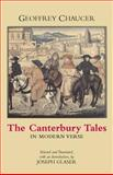 The Canterbury Tales in Modern Verse, Chaucer, Geoffrey, 0872207544