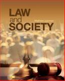 Law and Society, Lippman, Matthew R. (Ross), 1412987547