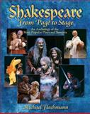 Shakespeare, from Page to Stage : An Anthology of the Most Popular Plays and Sonnets, Flachmann, Michael, 0130207543