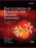 Encyclopedia of Reagents for Organic Synthesis, , 0470017546