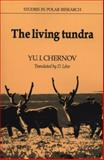 The Living Tundra 9780521357548