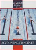 Accounting Principles, Weygandt, Jerry J. and Kimmel, Paul D., 047031754X