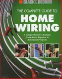 The Complete Guide to Home Wiring, Creative Publishing International Editors, 0865737541