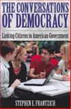 The Conversations of Democracy 9781594517549