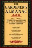 The Gardener's Almanac, High Tide Press, 0395827558