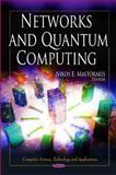 Networks and Quantum Computing, Mastorakis, Nikos E., 1611227550