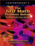 The GED Math Problem Solver : Student Text, Manly, Myrna, 0072527552