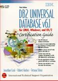 DB2 Universal Database Version 6.1 Certification Guide, Cook, Jonathan, 0130867551
