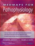 MedMaps for Pathophysiology, Agosti, Yasmeen and Duke, Pamela, 0781777550
