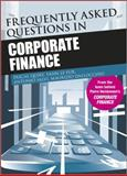 Frequently Asked Questions in Corporate Finance, Antonio Salvi and Maurizio Dallochio, 111997755X