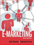E-Marketing, Strauss, Judy and Frost, Raymond, 0132147556