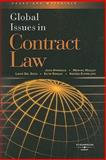 Global Issues in Contract Law, Spanogle, John A. and Malloy, Michael P., 0314167552