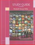 Macroeconomics, Krugman, Paul and Wells, Robin, 1429217553