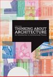Thinking about Architecture, Colin Davies, 185669755X