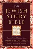 The Jewish Study Bible 9780195297553